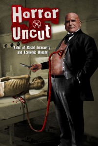 Horror Uncut Joel Uncut Front Cover with title (1)