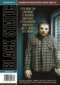 Black Static 45