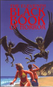 11th Black Book of Horror